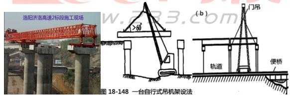 一建考点:装配式梁_板)施工技术规范图片